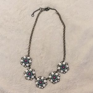 Sale! Beaded charm necklaces.